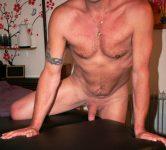 Nakedmasseur