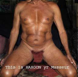 Tanned Haroon-Massuer