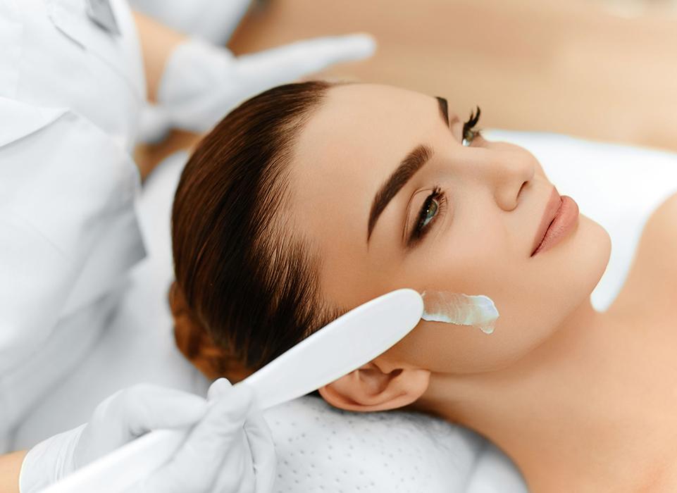 Dermalogica Skin Treatment, lotus nails day spa
