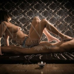 nanaya erotic massage london