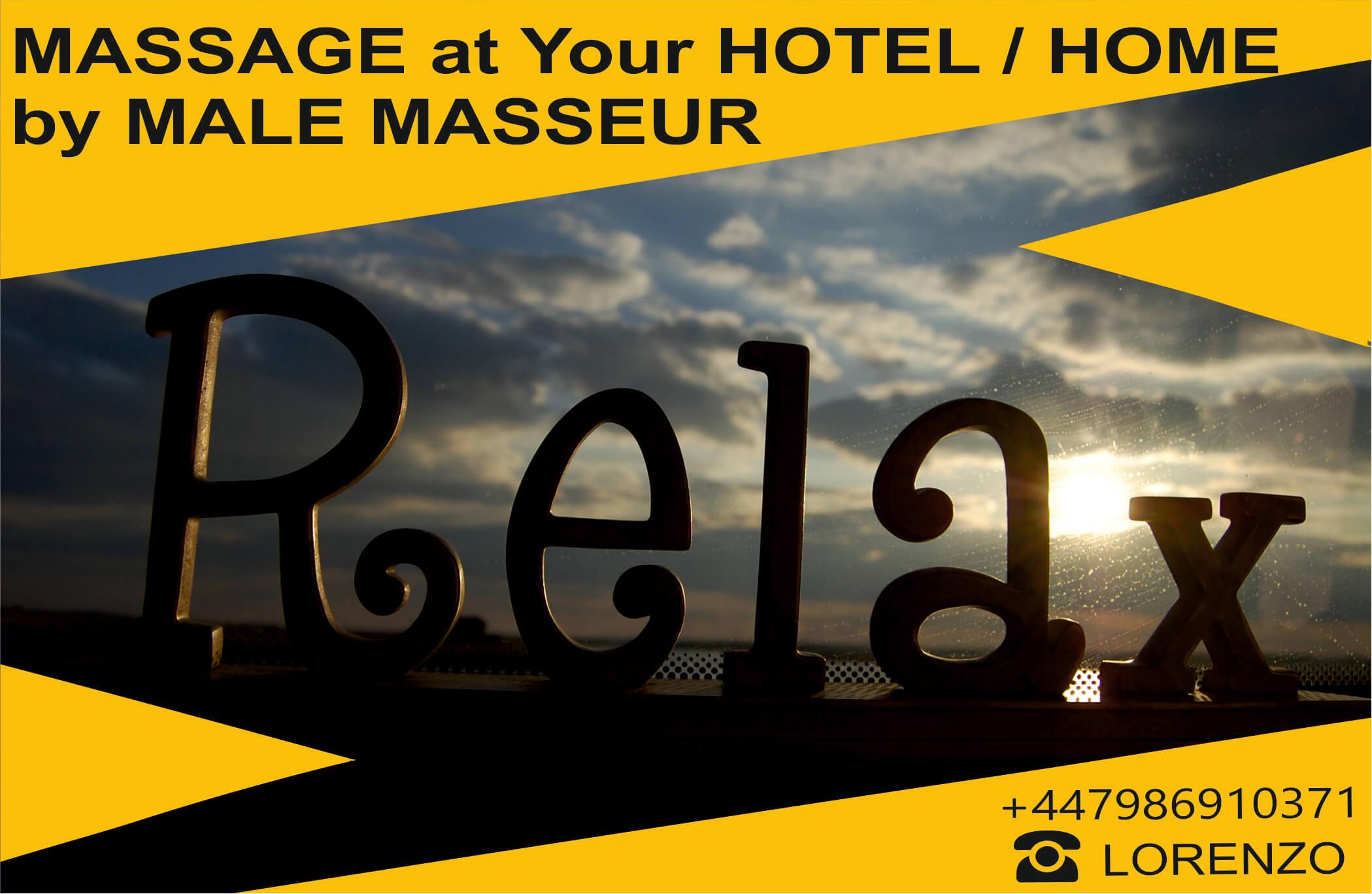 massage male masseur,  mobile male massage London, Hotel massage London, Home Massage London (2)