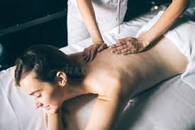 Massage therapy 5