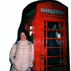London Booth Ox Circus