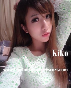 London Japanese Escort