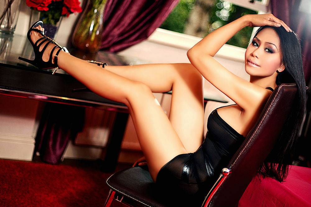 Body to Body Massage by Female Asian Thai Paula in Liverpool Street, London, Bank